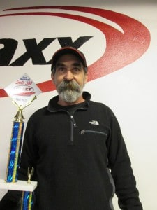 1st Place-Maurice Shawver