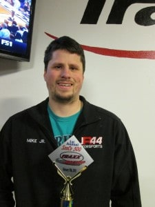 3rd Place-Mike Marthaller Jr.